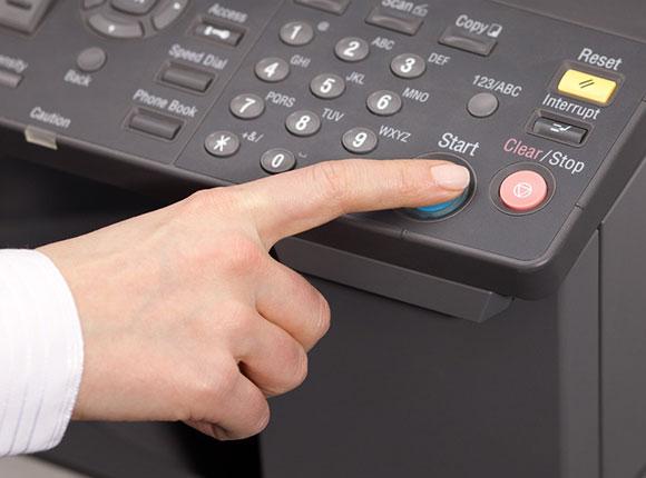 echipamente de printat și consumabile