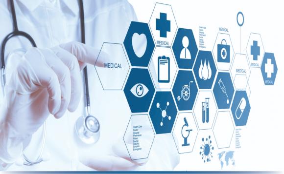 LansareaERA Medical–  Mida Soft Business