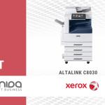 Blog Mida Soft Post - Altalink C8030