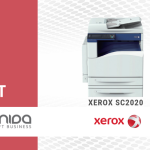 Blog Mida Soft Post - Xerox SC2020
