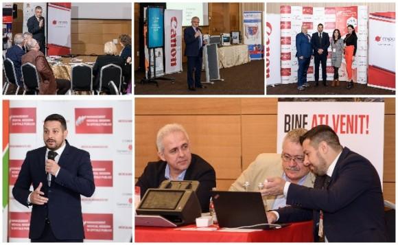 Conferința Națională de Management Modern